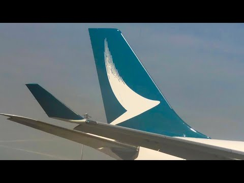 **NEW NEWS** Cathay Pacific - BETTER or WORSE?