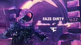 FaZe Dirty: DOWN & DIRTY #20 by FaZe PenG