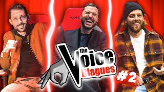 The Voice Blagues #2 !