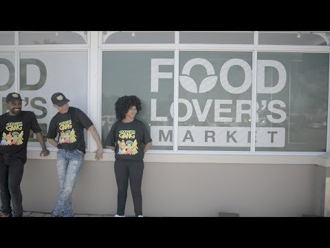 Knysna Food Lovers Market