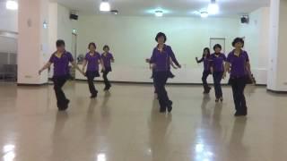 Cardio Jive Line Dance 卡迪歐捷舞:排舞基礎級(含分解數拍)