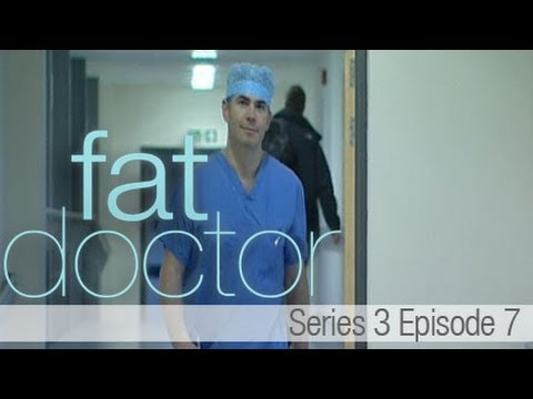 Fat Doctor Series 3 - Ep7 - Neil Bakewell