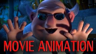 Boom Beach | Doctor-T MOVIE ANIMATIONS (Tv Adverts)