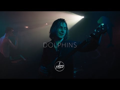 Dolphins - This Is Where I Wanna Be | Leipzig Live Sessions