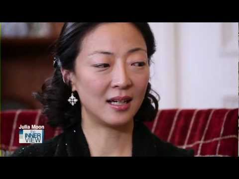 "The INNERview - #42 Julia Moon, ""Korea's Giselle, Universal Ballet General Director"""