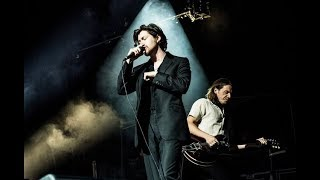 Tranquility Base Hotel and Casino - Arctic Monkeys (Slightly Slower Version)