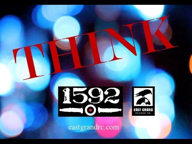 "1592 - ""Think"""