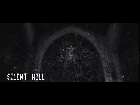 Barbed Wire Revenge - Silent Hill