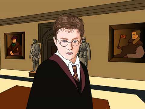 Рубеус Хагрид: большой друг Гарри Поттера