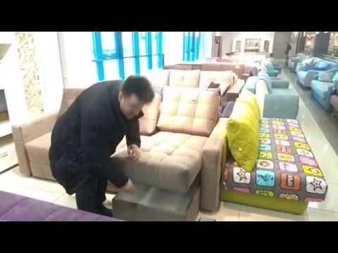Как выбрать диван? ТК Триумф. Омск. Мебельный магазин Мебелево