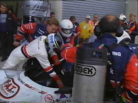Download 24 hours of Le Mans 1997 Review part 5