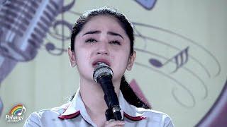 Dewi Perssik - Indah Pada Waktunya (Official Music Video)   Soundtrack Centini Manis