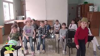 """Видео косплей """"Человек с бульвара Капуцинов"""""""