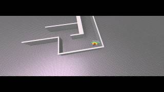 ROBLOX Custom Pathfinding AI