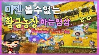 [연템] 고_ 황금농장 ㅠㅠ.