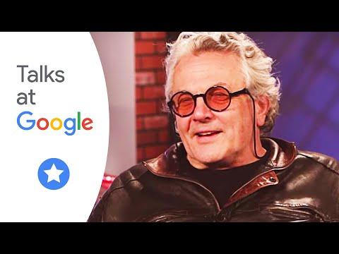 "George Miller: ""Mad Max: Fury Road""   Talks at Google"