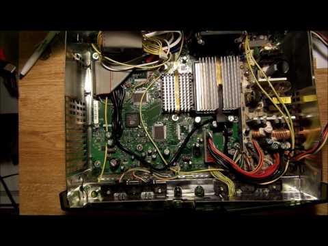 Replacing Original Xbox Controller Port