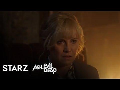 Ash vs Evil Dead  Season 3, Episode 4 P  STARZ
