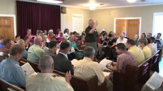 Sacred Harp 187 The Christian