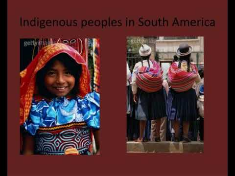 indigenous peoples from around the world