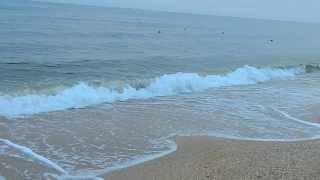 Азовское море в 6 утра.Станица Голубицкая.(, 2013-09-07T16:05:05.000Z)