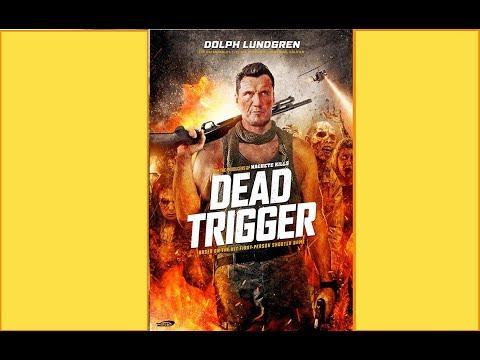 Dead Trigger : Aksi Dolph Lundgren Menumpas Zombie