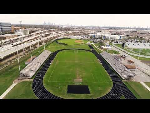 Houston SaberCats 2018 MLR Stadium