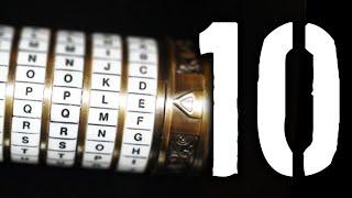 10 nierozwiązanych szyfrów [TOPOWA DYCHA]