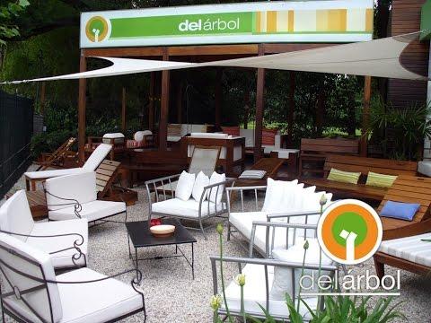 Muebles de hierro para jardin y exterior del for Muebles de jardin de hierro
