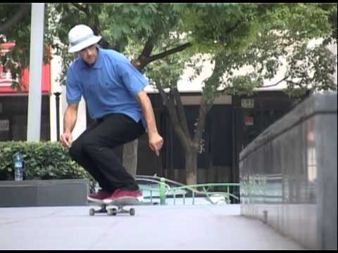 Lucas Puig Raw China Clips
