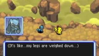 Pokemon Mystery Dungeon Explorers Of Sky Part 27: A Sad Farewell