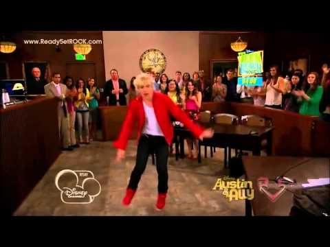 Austin Moon Ross Lynch   Steal Your Heart HD