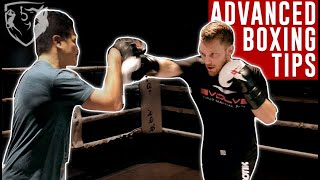 The Secret to Being FAST in Boxing (Advanced Tips)