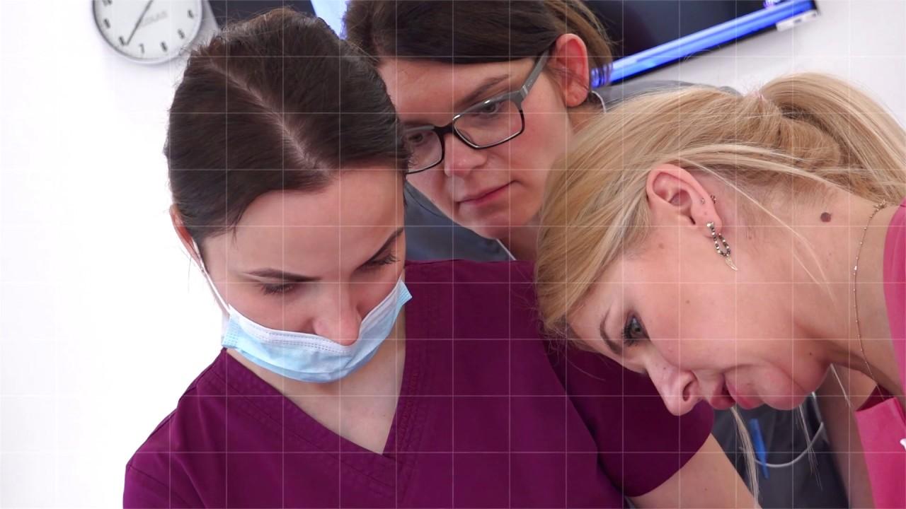 Protetyka na implantach Practiculum Implantologii Sezon7A Sesja 8