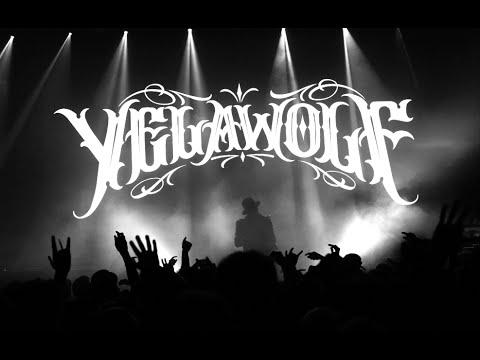 Yelawolf à Paris le 9 Novembre Full Concert