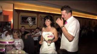 Trio Pogladič - Poročni polnočni ples - midnight wedding dance -live- www.trio-pogladic.com
