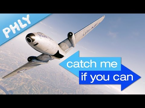 CATCH ME IF YOU CAN - Jet Bombers at 7.0... (War Thunder Plane Gameplay)