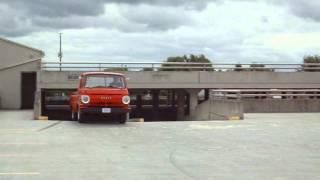 Glens  1967 Dodge A 100 Pickup