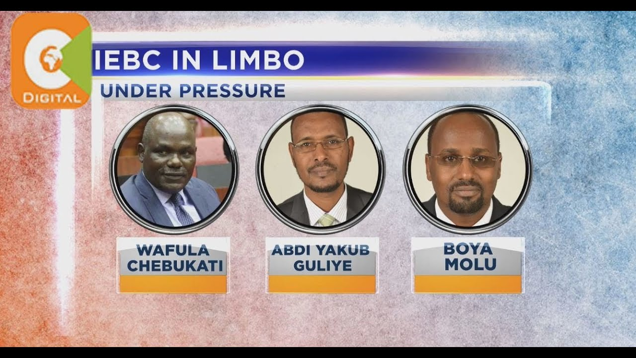 Resignation of commissioners leaves IEBC dysfunctional ...