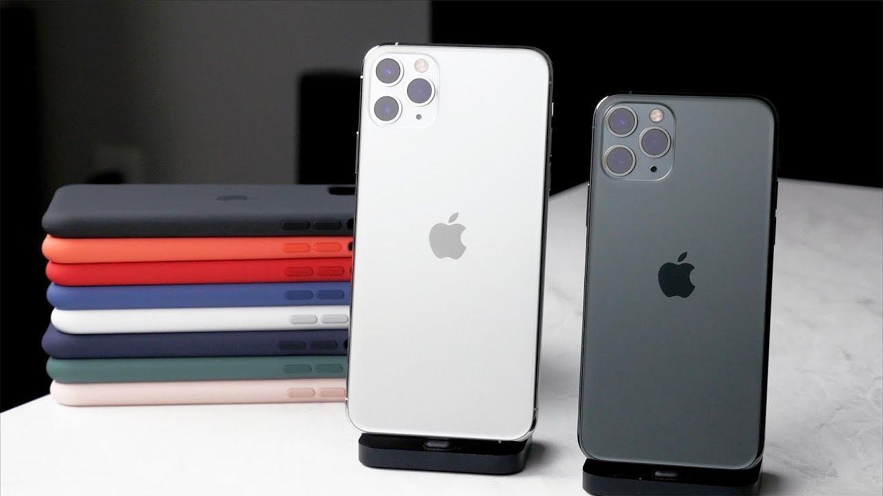 maxresdefault - Perbedaan iPhone 11 Pro dan 11 Pro Max, Apa Cuma Beda Harga Saja?