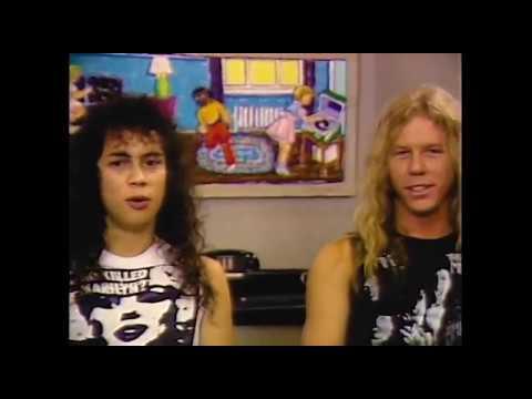 Kirk and James talk Danzig Fasion