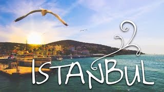 Adventures in ISTANBUL!