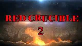RED CRUCIBLE - como pousar o jato