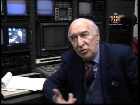 Intervista a Giuliano Montaldo