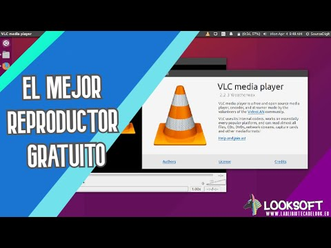 DESCARGAR  E INSTALAR  VLC MEDIA PLAYER FULL 2019 | 32 BITS Y 64 BITS