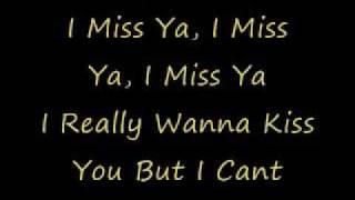 Soulja Boy Kiss Me Through The Phone Lyrics
