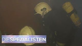 Brand im Keller: Ist Leon (8) noch im Keller? | Birgit Maas | Die Spezialisten | SAT.1 TV