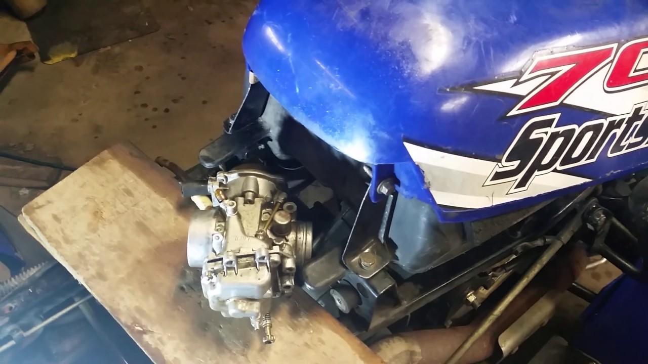 Polaris Sportsman scrambler 500 300 carburetor diaphragm 3130732 New