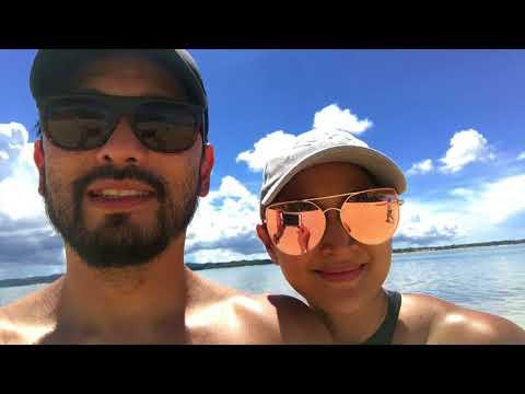 Our Siargao island Tour