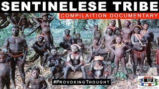 THE ANCIENT AFRICAN SENTINELESE TRIBE OFF INDIA'S NORTH SENTINEL ISLAND